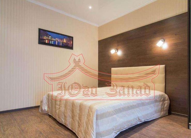 продажа однокомнатной квартиры номер A-141513 в Приморском районе, фото номер 6